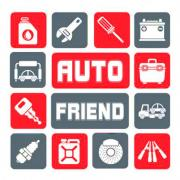 Автотовари, акумуляторы, моторні масла, автохімія