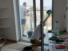 Cleaning, cleaning services in Odessa