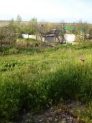 Дом под снос на берегу с собственным выходом к реке и участком 1