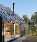 """Equipment for the production of seam roofing """"Classic Click"""""""