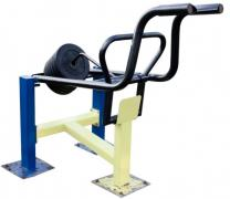 Fitness equipment, sports equipment from Karelia. Delivery and sale