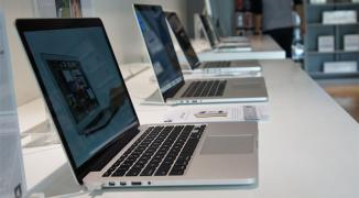 New Apple MacBook Air / Pro laptops