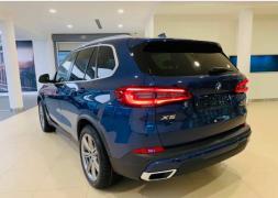 Новый BMW X5 IV 3.0d AT (249 л.с.) 4WD xDrive 30d