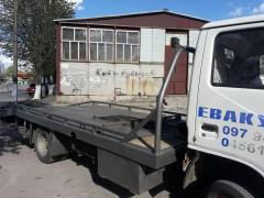 Продам евакуатор Dongfeng 2006 випуску