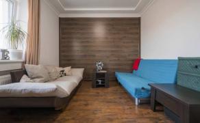 Продам квартиру с дизайнерским ремонтом пр.Победы