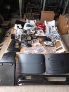 Продажа грузовых запчастей и комплектующих, Черкассы
