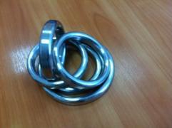Прокладка (кільце) овального перетину ОСТ, АТК