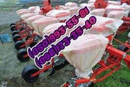 Seeder mounted SU-8 upgraded, seeder of exact seeding Pack