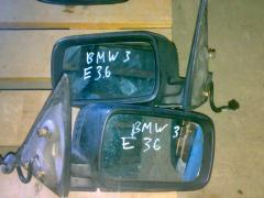 Sell the original mirrors for BMW 3, E36