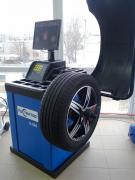 Шиномонтажное оборудование для легковых и грузовых автомобилей