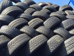 Summer tyres Tires in stock from Poland