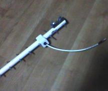 The new antenna for 3G Internet from MTS, Kyivstar, life 2100 MHz