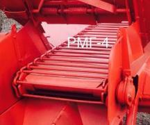 Транспортер до розкидача РМГ-4