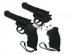 USB flash drive gun - Uniq