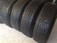 Зимові шини Nexen Winguard Spike 215/60 R16